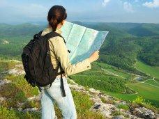 Врачи призывают крымчан использовать возможности туризма для оздоровления