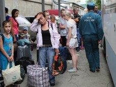 В Крыму выделили 249 млн. рублей на обеспечение беженцев