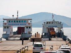 В порту «Крым» переправы через пролив ожидают 1200 автомобилей