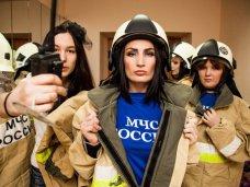 В Крыму проведут конкурс «Мисс МЧС»