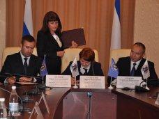 Крымские юристы будут сотрудничать с коллегами из России