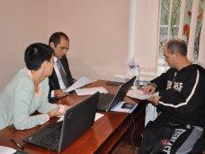 В Симферополе проводятся бесплатные юридические консультации
