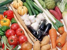 Рынки Крыма заполнили украинскими овощами