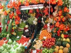 В октябре в Феодосии каждые выходные будут проводить ярмарки