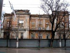Дом Арендта в Симферополе сохранил статус памятника