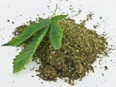 Житель Симферопольского района попался на хранении наркотиков