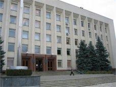 Депутаты первого созыва Симферополя собрались на первую сессию