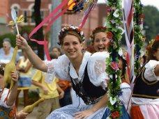 В Крыму пройдут Дни чешской культуры