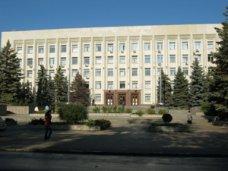 В Симферополе ликвидировали районные советы