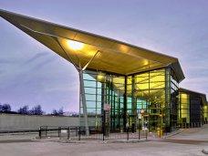 В Феодосии обновят автобусные остановки