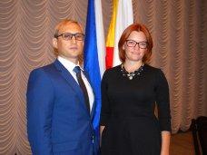 В Евпатории избрали председателя горсовета и назначили и.о. главы администрации
