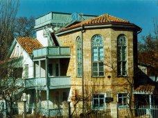 В Крыму предложили восстановить исторический облик усадьбы Волошиных