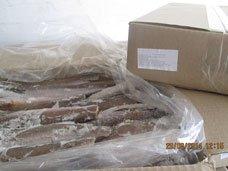 17 тонн реэкспортной рыбы завернул Россельхознадзор на границе Крыма
