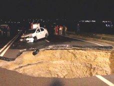 Главы предприятий, причастных к функционированию объездной дороги Симферополя, сотрудничают со следствием