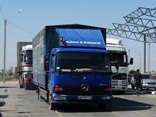 В Крым не пустили 20 тонн говяжьих кишок для производства колбасы