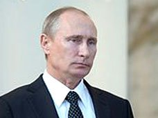 Аксенов пожелал Путину на день рождения реализовать все планы