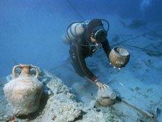 В Феодосии покажут эксклюзивные подводные фотографии