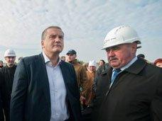 Угрозы по снабжению питьевой водой в Крыму нет и не будет, - Сергей Аксенов
