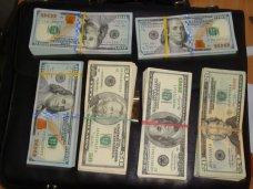 Крымские таможенники не выпустили с полуострова почти 60 тысяч долларов