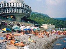 Минкурортов Крыма в 2015-2017 году направит на развитие туризма более 9 млрд рублей