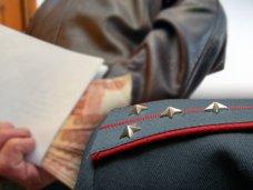 Зампрокурора Балаклавского района Севастополя задержан по подозрению в мошенничестве