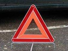 В воскресенье в Крыму произошло 3 ДТП по вине нетрезвых водителей и пешеходов