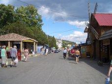 Правительство Крыма намерено урегулировать градостроительную и архитектурную политику