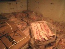 В Крым пытались провезти свинину из области заражения африканской чумой