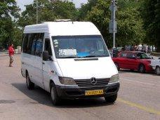 Заксобрание Севастополя разработает региональный закон в сфере транспорта