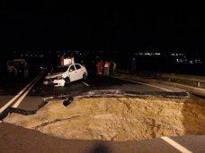 В результате расследования трагедии на объездной дороге в Симферополе были выявлены грубые нарушения, допущенные при проектировании автодороги и тоннеля - Полонский