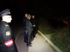 В Севастополе по подозрению в убийстве задержали 19-летнего выпускника интерната