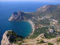 Россияне обеспечили Крыму 70% процентов турпотока