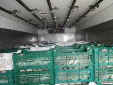 Россельхознадзор зафиксировал рекордное количество попыток ввоза в Крым некачественных продуктов
