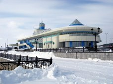 Делегация от Крыма примет участие в туристическом форуме в Ханты-Мансийске