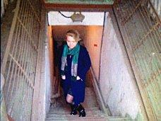 В Керчи музей боевой славы хотят разместить в бомбоубежище
