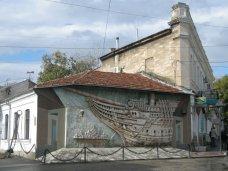 В Феодосийском музее Грина состоится открытие выставки современного плаката