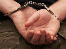 В Севастополе задержан мужчина, избивший и связавший своего приятеля