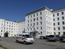 Симферопольская клиническая больница скорой медицинской помощи отпраздновала 50-летний юбилей