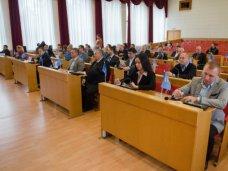 Депутаты симферопольского городского совета перераспределили бюджетные средства