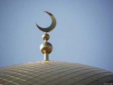 Соборная мечеть в Симферополе будет построена - муфтий Крыма