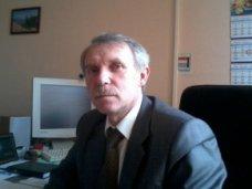 С первым заместителем министра топлива и энергетики  Республики Крым расторгли контракт