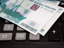 На крымских предприятиях задолженность по зарплате составляет более 240 млн рублей