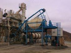 Асфальтобетонный завод в Симферопольском районе проверят на соответствие  экологическим нормам