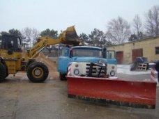 Крымские спасатели считают, что в этом году подготовлены к зиме значительно лучше, чем в прошлом