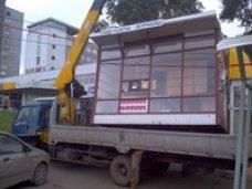 Ответственность за устранение незаконных объектов лежит на муниципалитетах – Михаил Шеремет