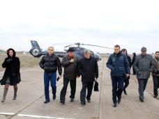 Минэкономразвития Крыма создаст рабочую группу по проекту индустриального парка Евпатории