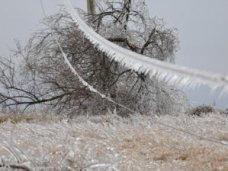 На выходных в Крыму ожидается ухудшение погодных условий