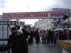 В Крыму в декабре планируется провести порядка 500 сельхозярмарок