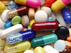 Минфин Крыма профинансировал приобретение медикаментов на сумму в более чем 1 млрд рублей