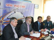 Крымские ведомства готовы обеспечить безопасность отдыхающих в период новогодних праздников